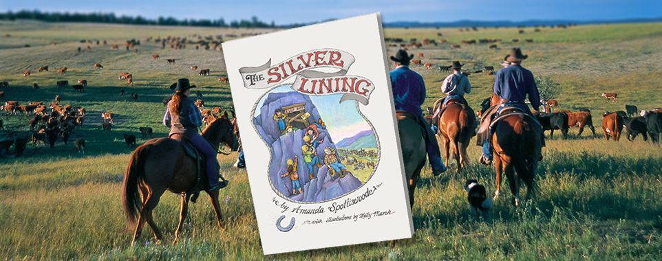 THE SILVER LINING – Newest Release